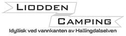 Liodden Camping Logo